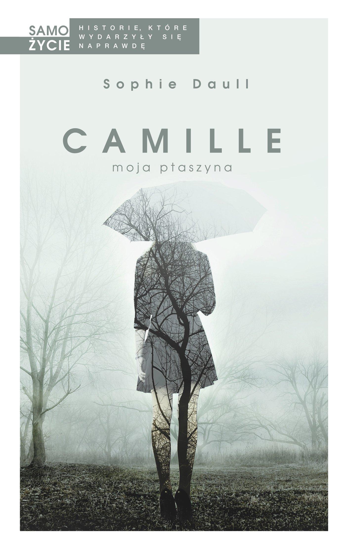 Camille, moja ptaszyna - Ebook (Książka EPUB) do pobrania w formacie EPUB