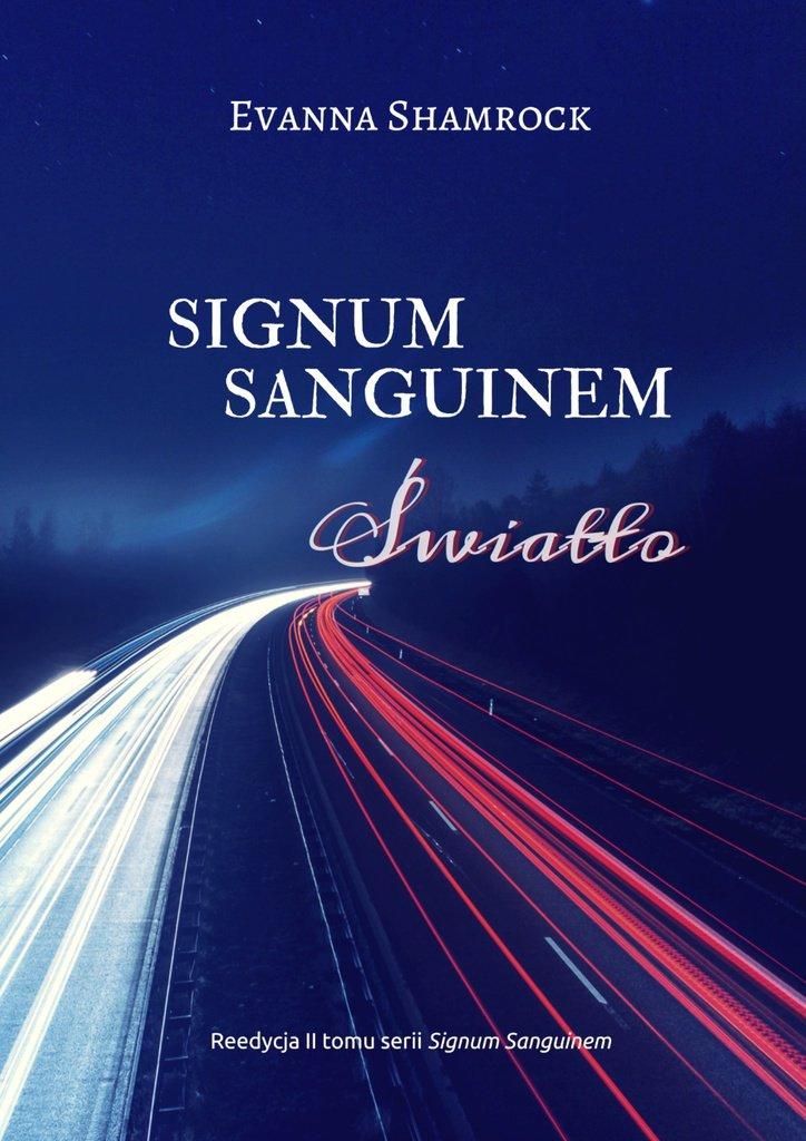 Signum Sanguinem - Ebook (Książka EPUB) do pobrania w formacie EPUB