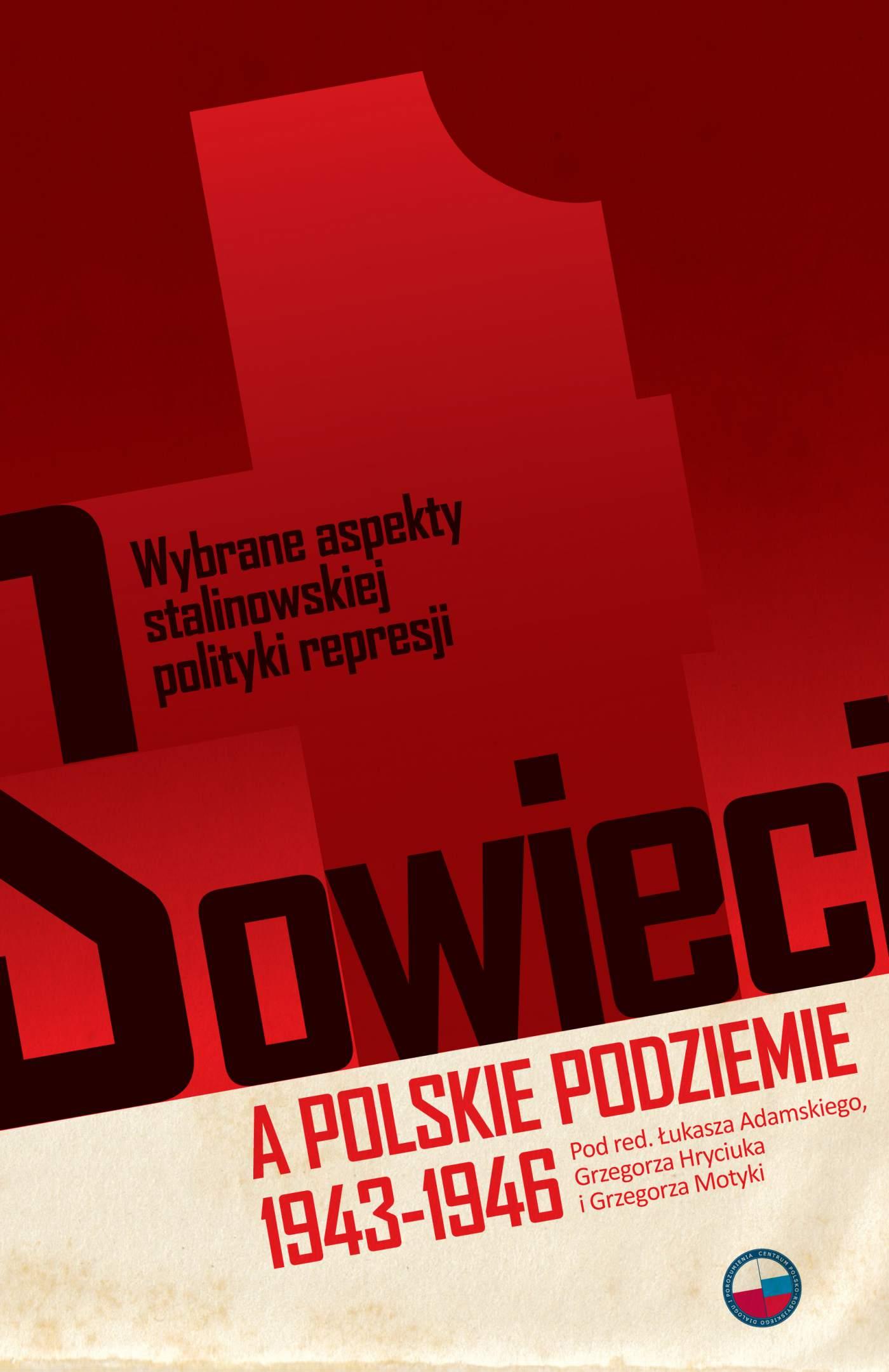 Sowieci a polskie podziemie 1943-1946 - Ebook (Książka EPUB) do pobrania w formacie EPUB