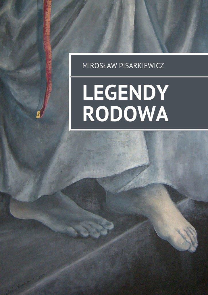 Legendy Rodowa - Ebook (Książka EPUB) do pobrania w formacie EPUB
