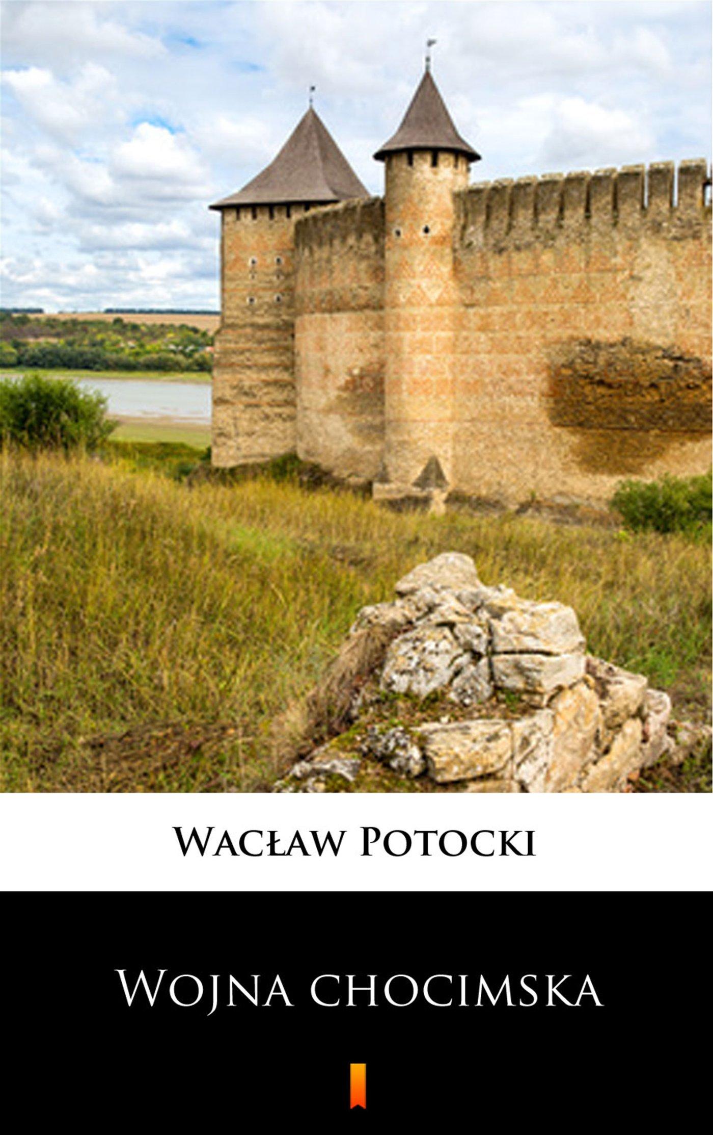 Transakcja wojny chocimskiej - Ebook (Książka na Kindle) do pobrania w formacie MOBI