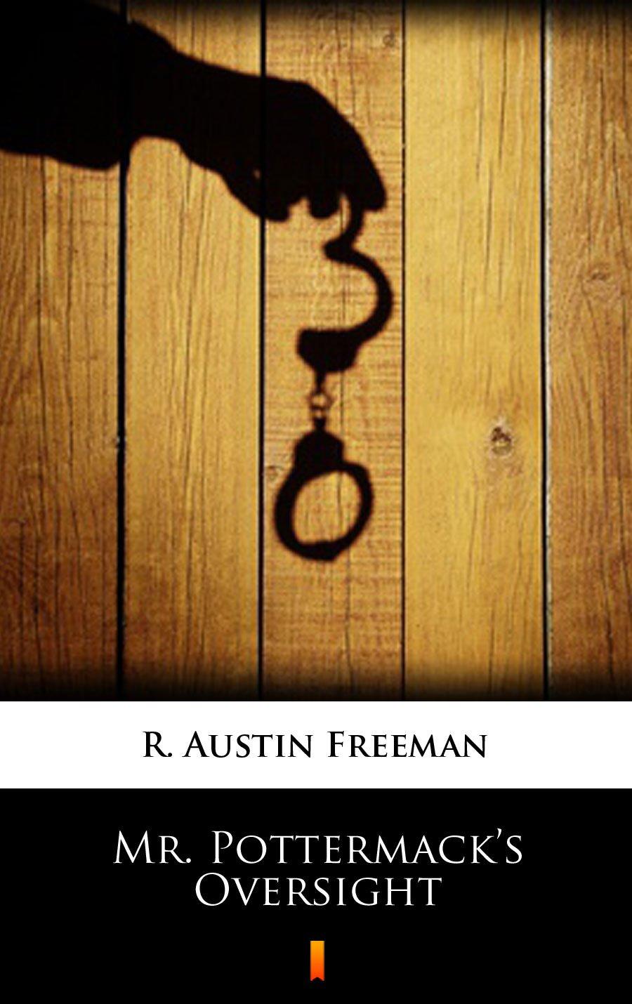 Mr. Pottermack's Oversight - Ebook (Książka EPUB) do pobrania w formacie EPUB