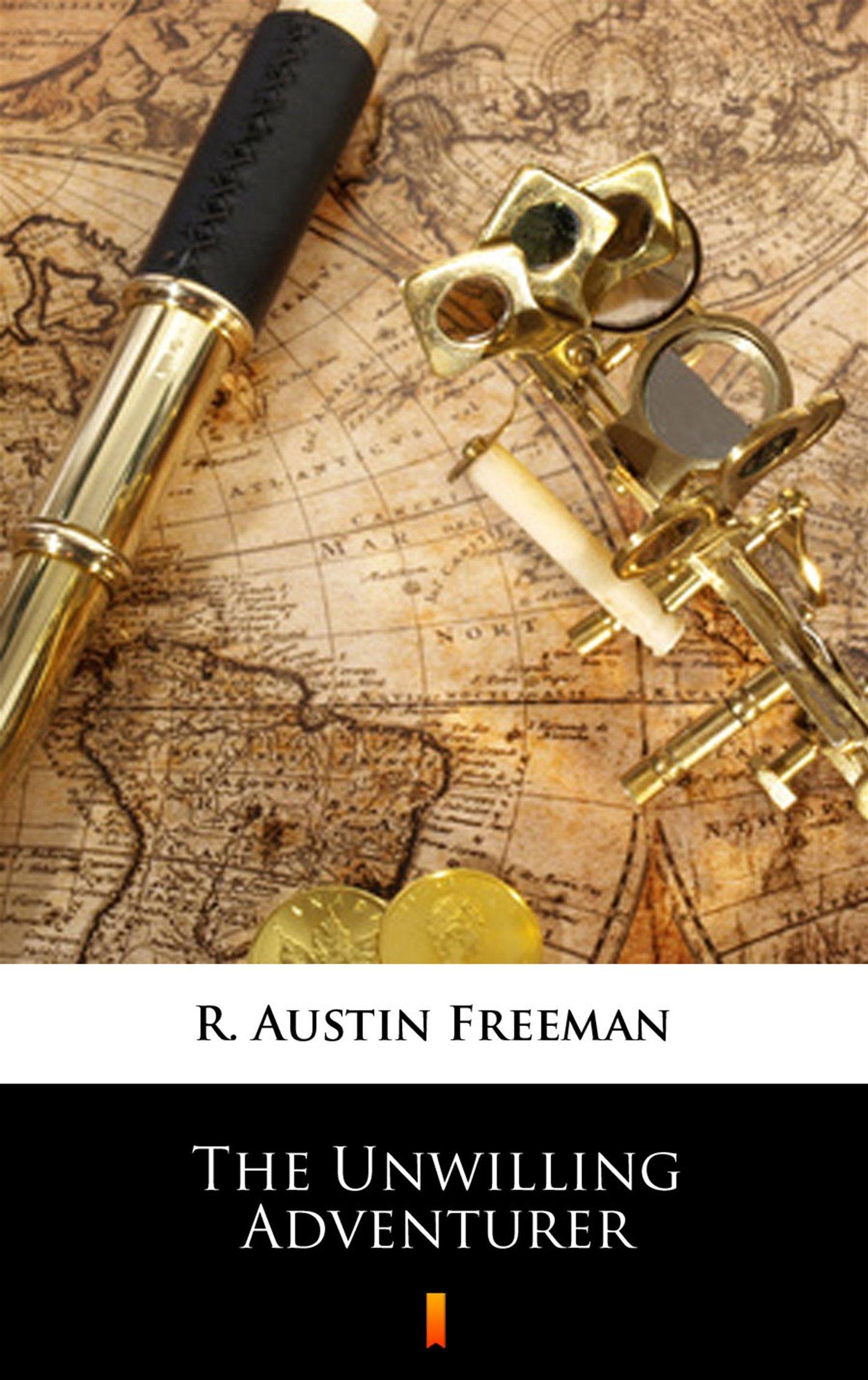 The Unwilling Adventurer - Ebook (Książka EPUB) do pobrania w formacie EPUB