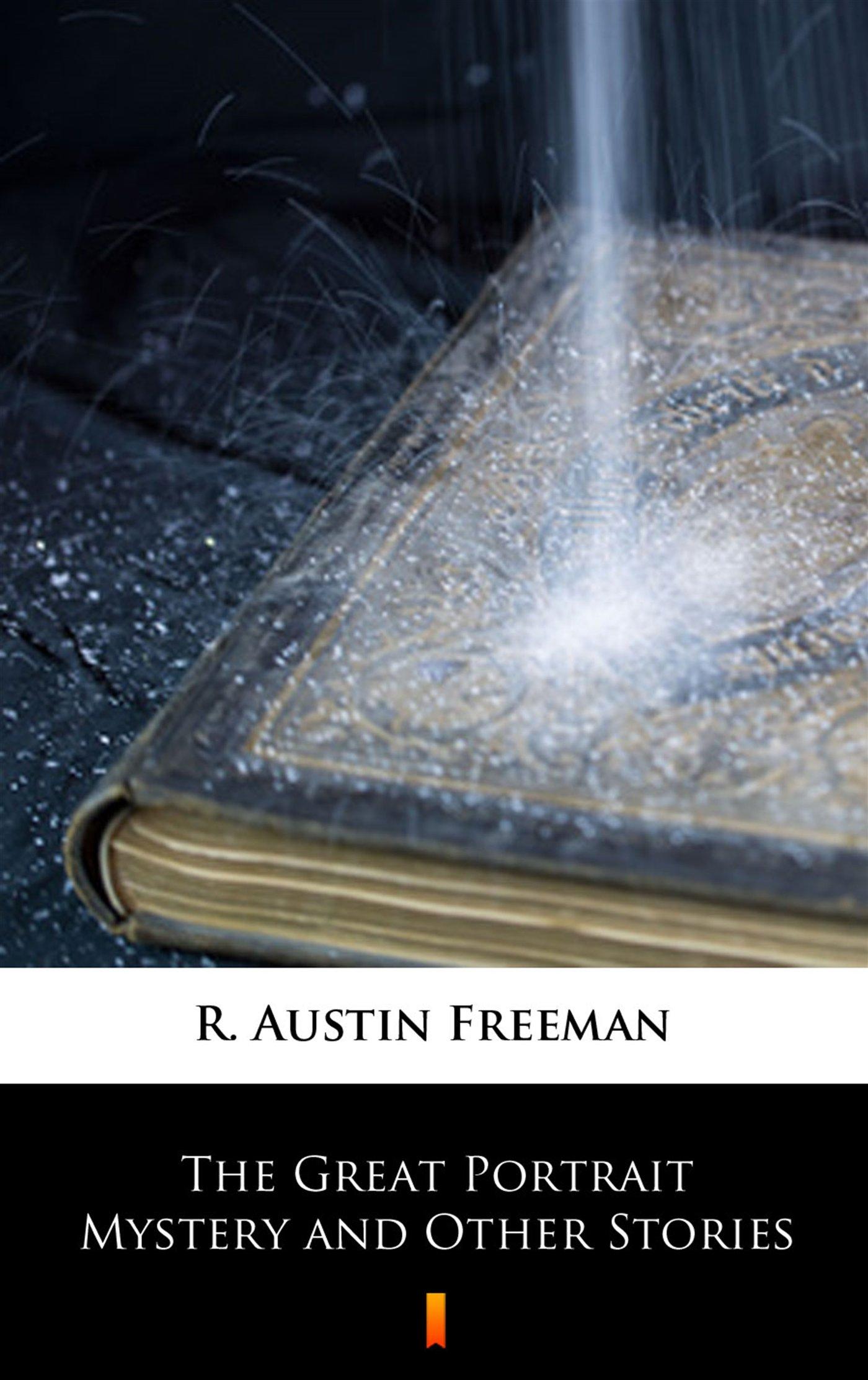 The Great Portrait Mystery and Other Stories - Ebook (Książka EPUB) do pobrania w formacie EPUB