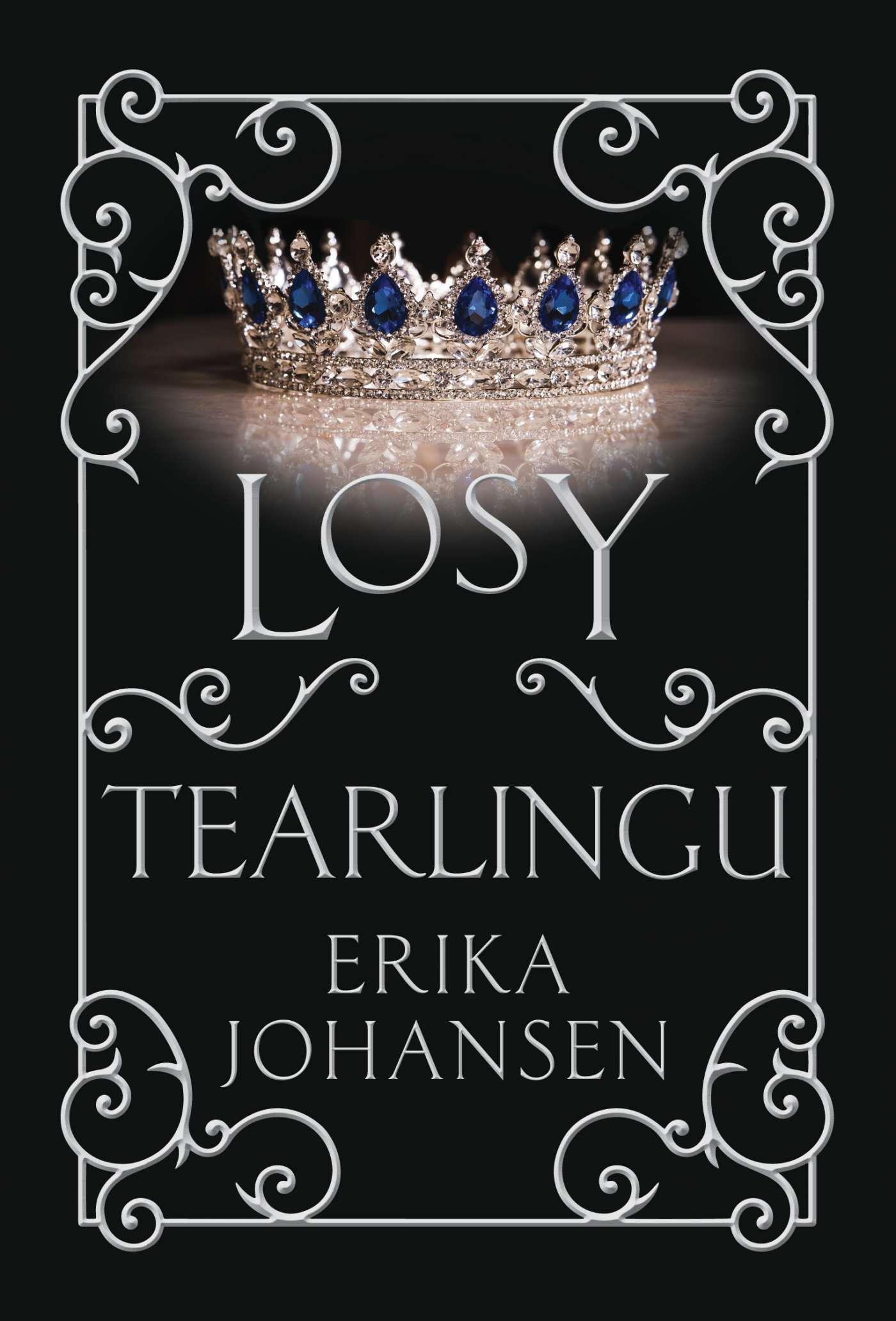 Losy Tearlingu - Ebook (Książka EPUB) do pobrania w formacie EPUB