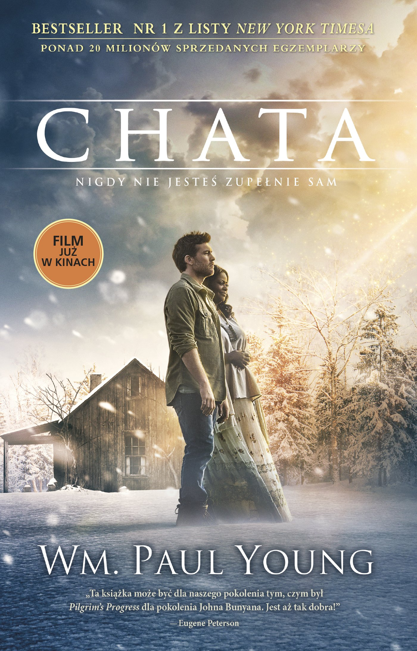 Chata - Ebook (Książka EPUB) do pobrania w formacie EPUB