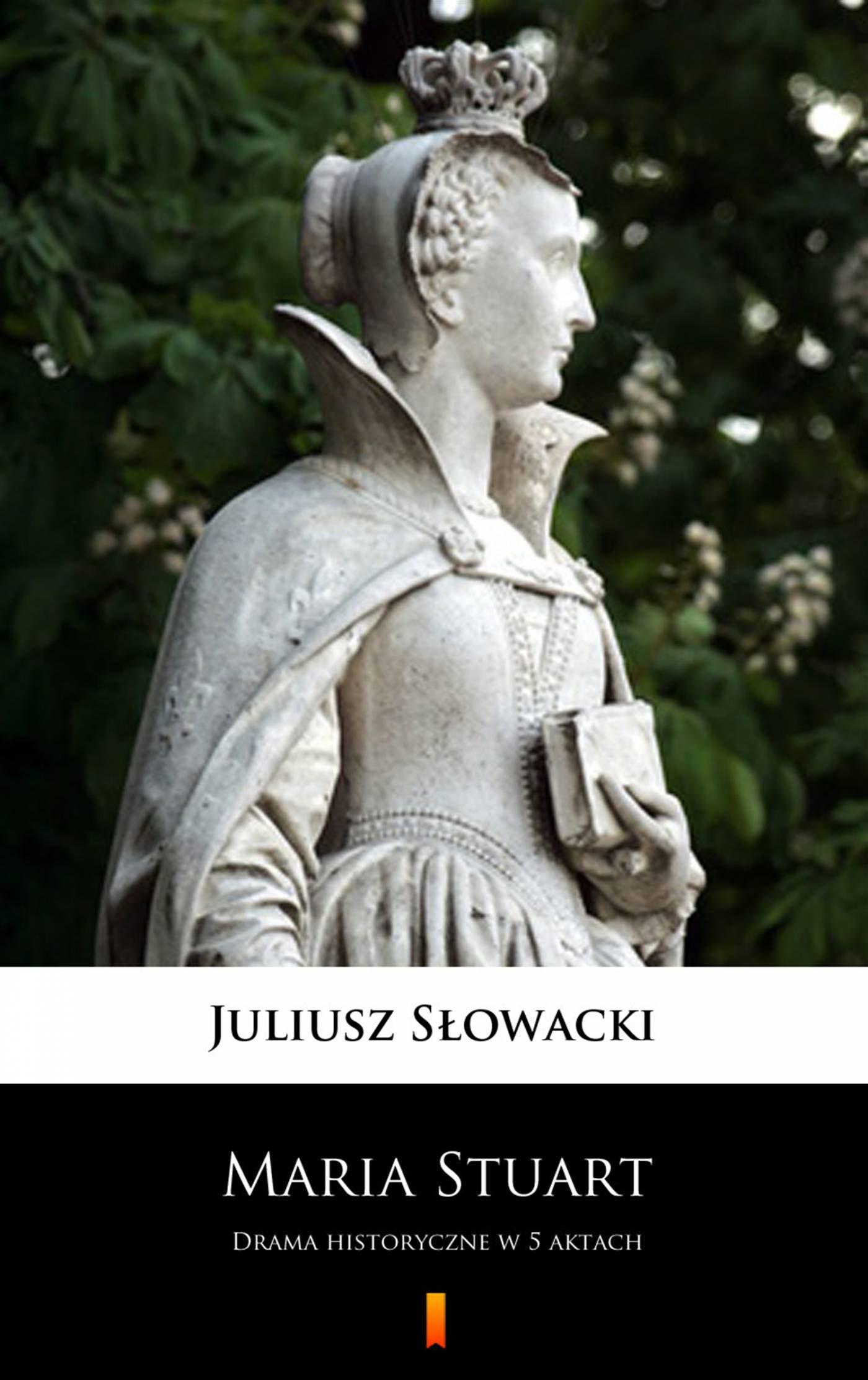 Maria Stuart - Ebook (Książka na Kindle) do pobrania w formacie MOBI
