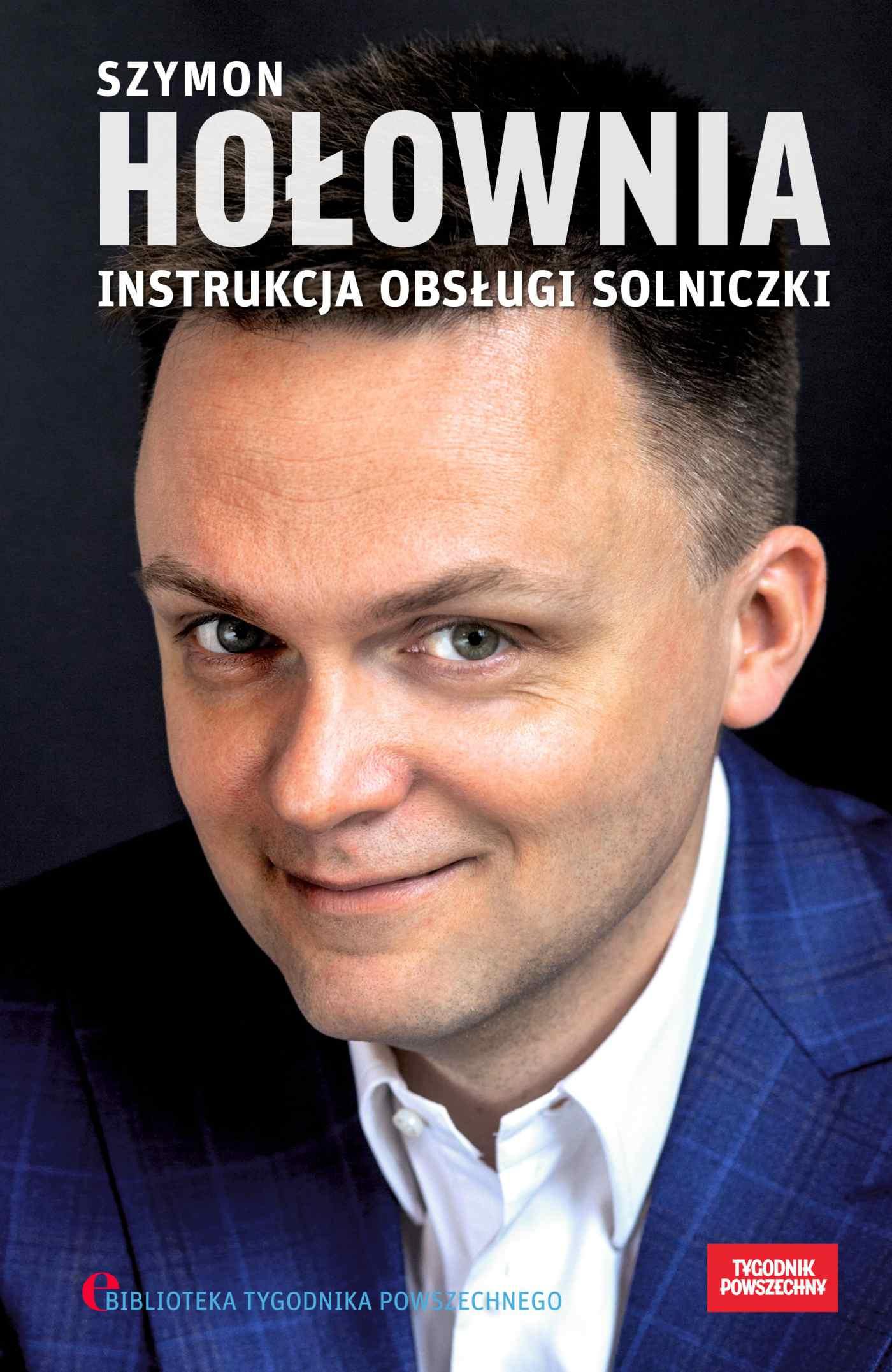 Instrukcja obsługi solniczki - Ebook (Książka EPUB) do pobrania w formacie EPUB