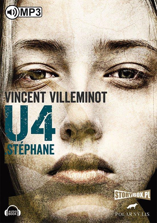 U4 Stephane - Audiobook (Książka audio MP3) do pobrania w całości w archiwum ZIP