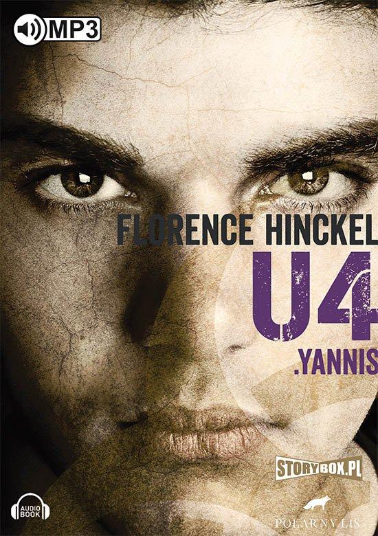 U4 Yannis - Audiobook (Książka audio MP3) do pobrania w całości w archiwum ZIP