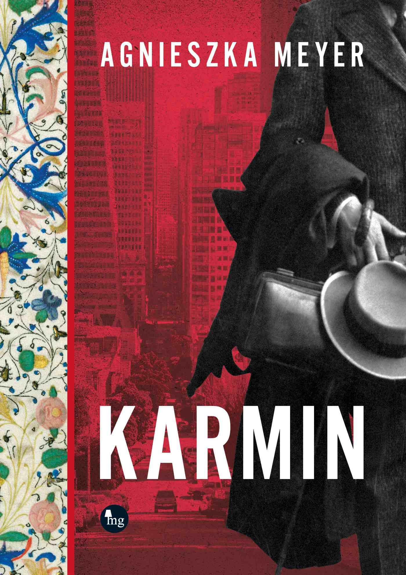 Karmin - Ebook (Książka na Kindle) do pobrania w formacie MOBI