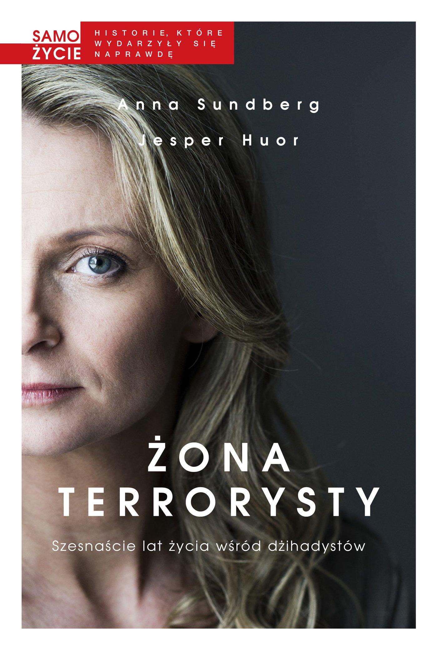 Żona terrorysty - Ebook (Książka na Kindle) do pobrania w formacie MOBI