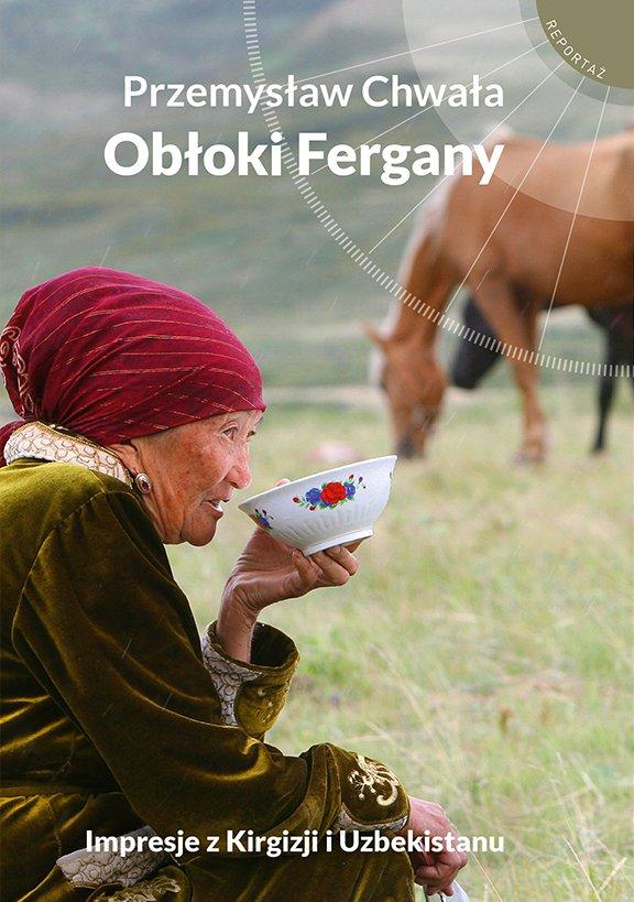 Obłoki Fergany - Ebook (Książka EPUB) do pobrania w formacie EPUB