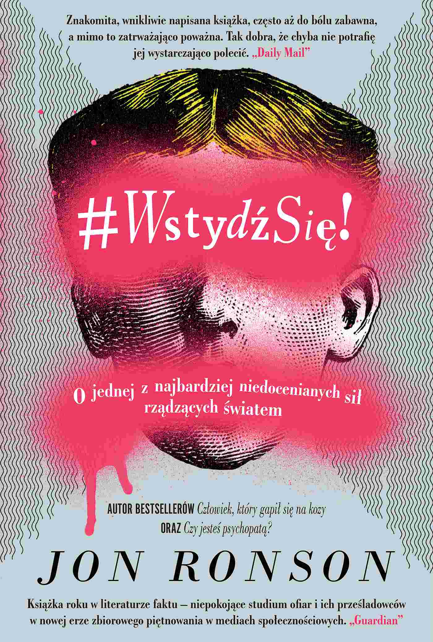 #WstydźSię! - Ebook (Książka EPUB) do pobrania w formacie EPUB