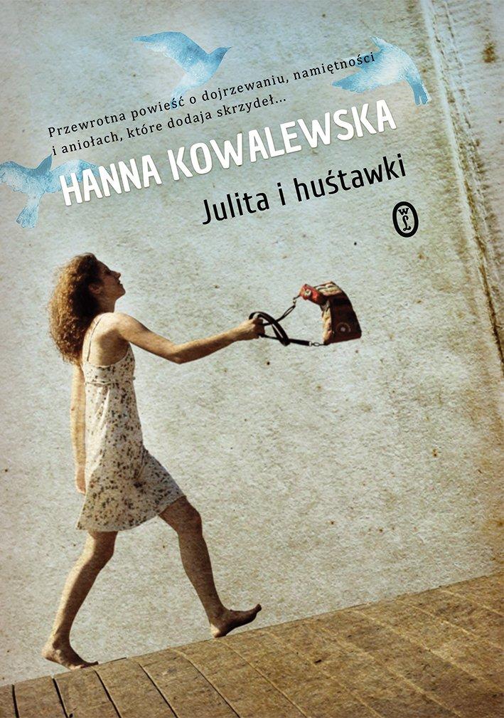 Julita i huśtawki - Ebook (Książka na Kindle) do pobrania w formacie MOBI