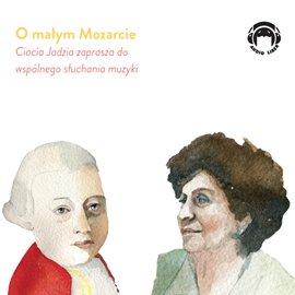 O małym Mozarcie - Audiobook (Książka audio MP3) do pobrania w całości w archiwum ZIP