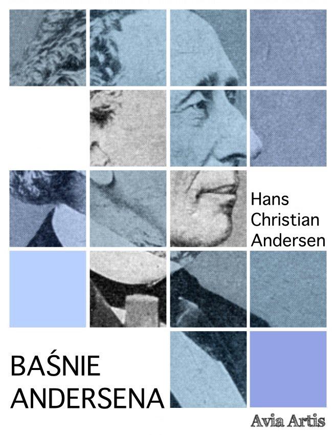 Baśnie Andersena - Ebook (Książka na Kindle) do pobrania w formacie MOBI