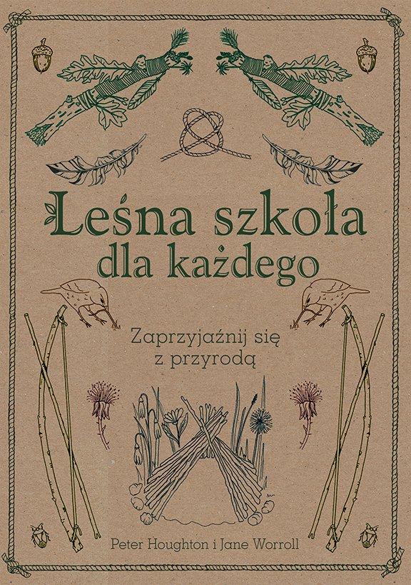 Leśna szkoła dla każdego - Ebook (Książka na Kindle) do pobrania w formacie MOBI