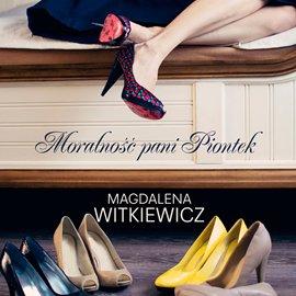 Moralność Pani Piontek - Audiobook (Książka audio MP3) do pobrania w całości w archiwum ZIP