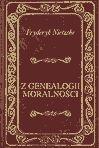 Z genealogii moralności - Ebook (Książka PDF) do pobrania w formacie PDF