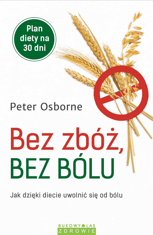 Bez zbóż, bez bólu - Ebook (Książka EPUB) do pobrania w formacie EPUB
