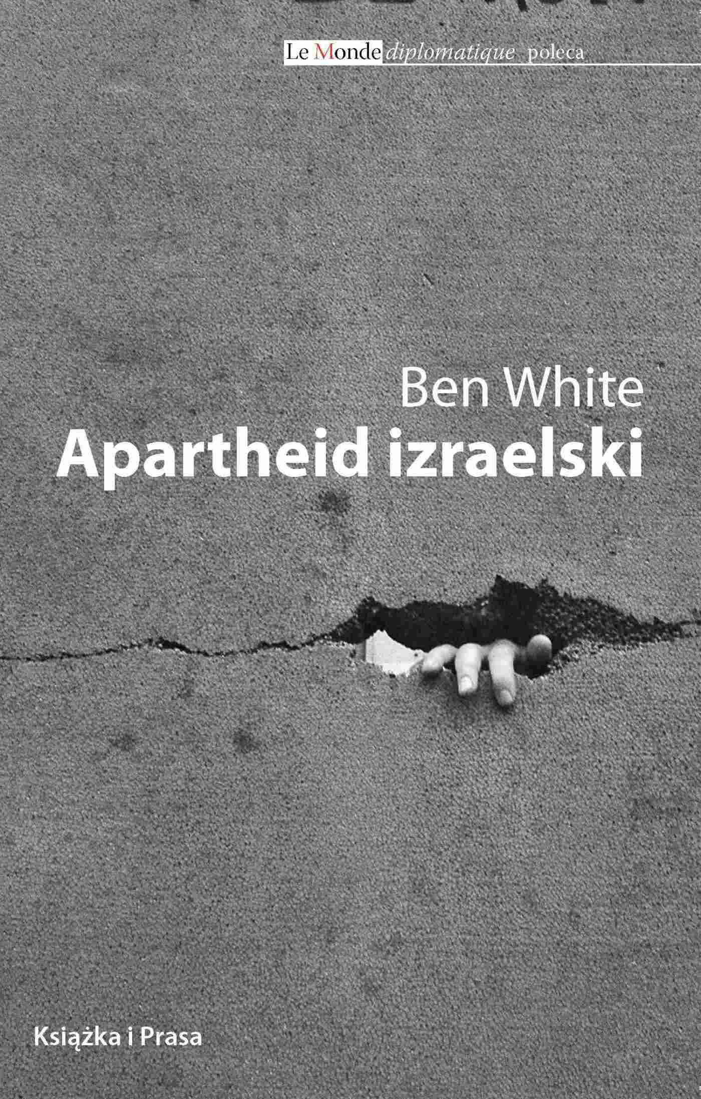 Apartheid izraelski. Przewodnik dla początkujących - Ebook (Książka na Kindle) do pobrania w formacie MOBI