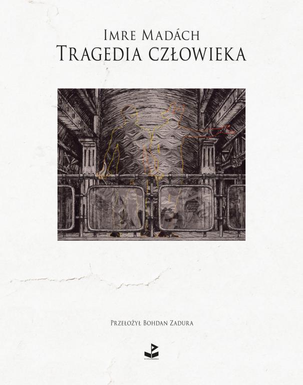 Tragedia człowieka - Ebook (Książka EPUB) do pobrania w formacie EPUB