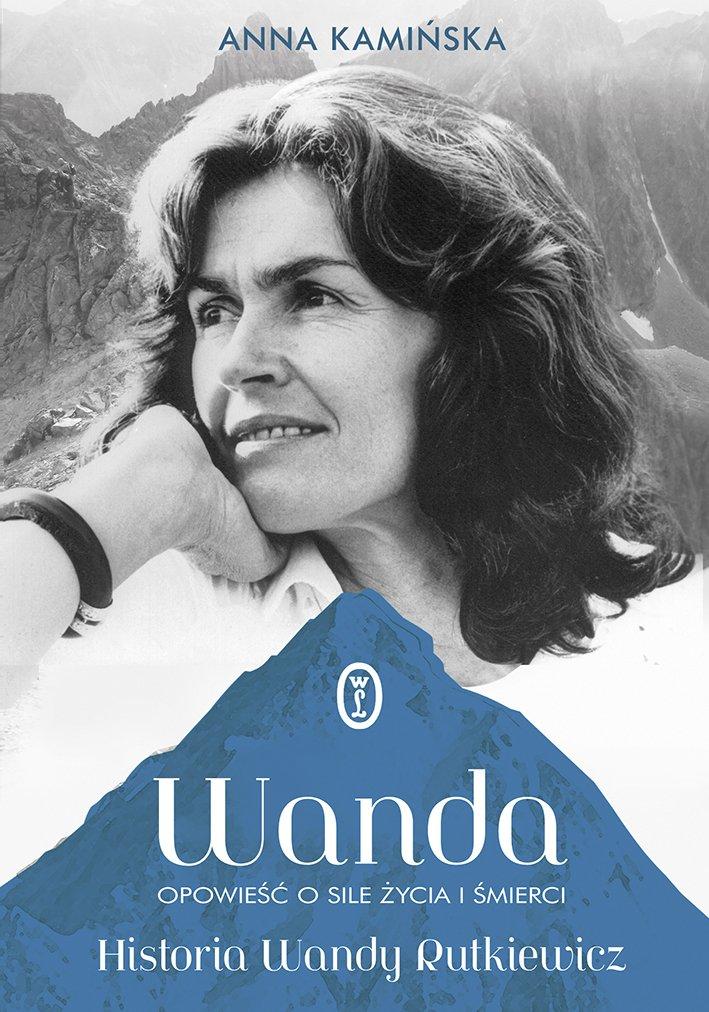 Wanda - Ebook (Książka EPUB) do pobrania w formacie EPUB