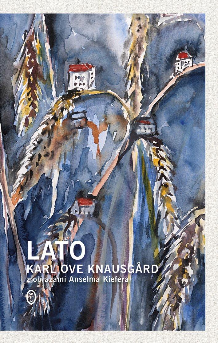 Lato - Ebook (Książka EPUB) do pobrania w formacie EPUB