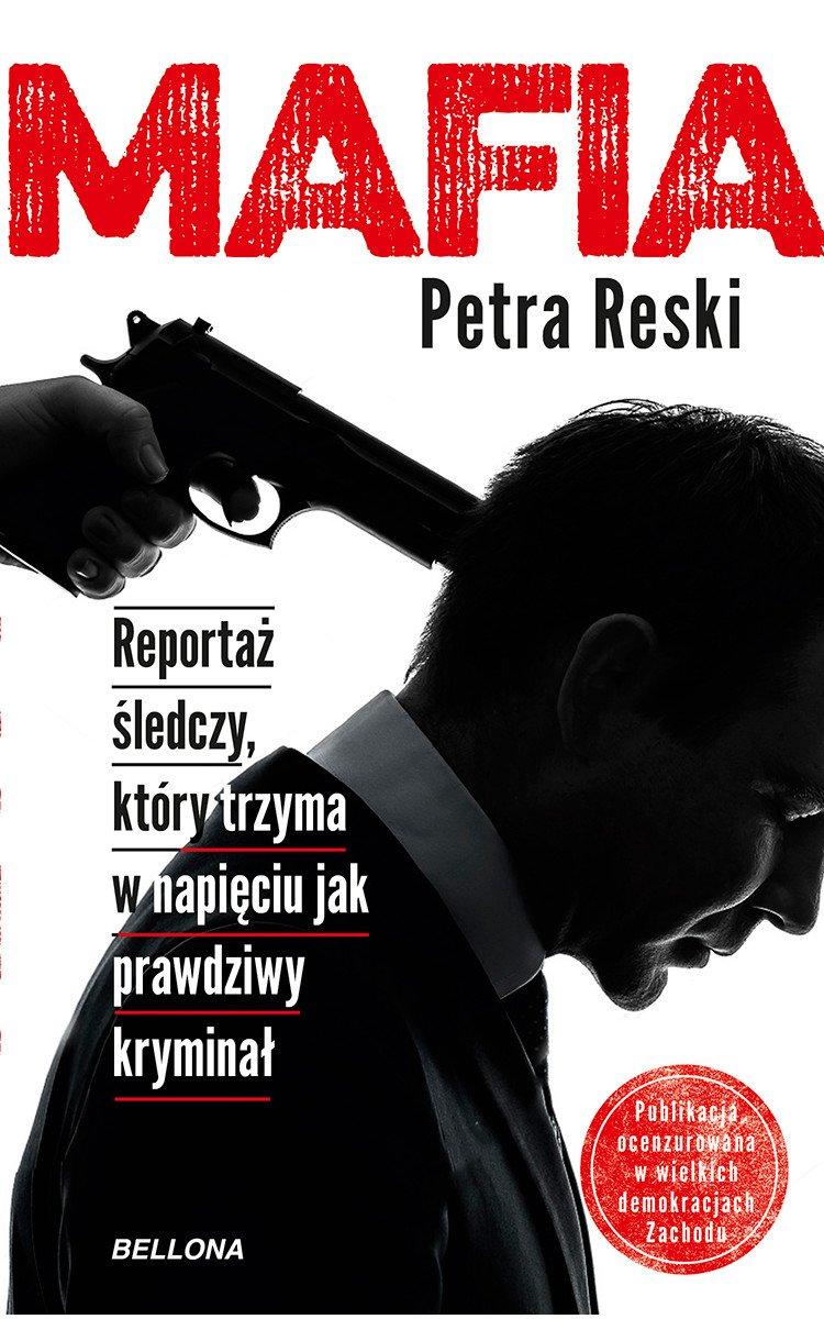 Mafia - Ebook (Książka EPUB) do pobrania w formacie EPUB