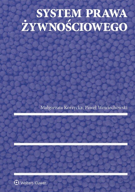 System prawa żywnościowego - Ebook (Książka PDF) do pobrania w formacie PDF