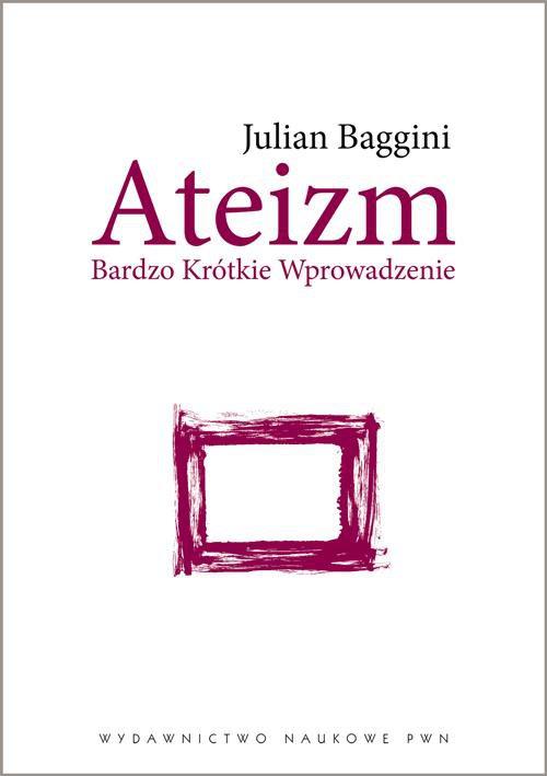 Ateizm - Ebook (Książka na Kindle) do pobrania w formacie MOBI