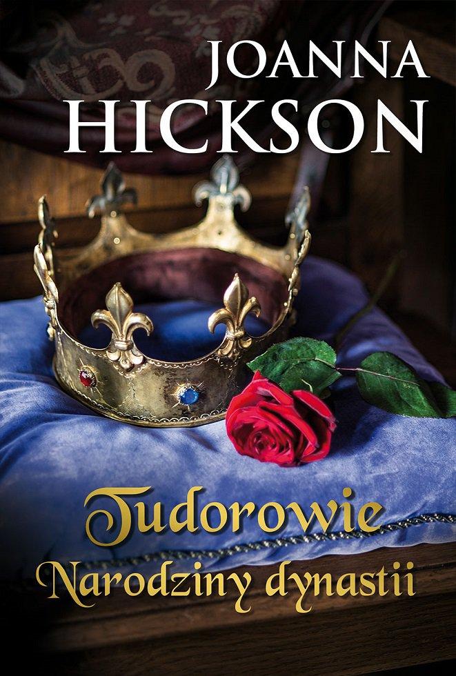 Tudorowie. Narodziny dynastii - Ebook (Książka na Kindle) do pobrania w formacie MOBI