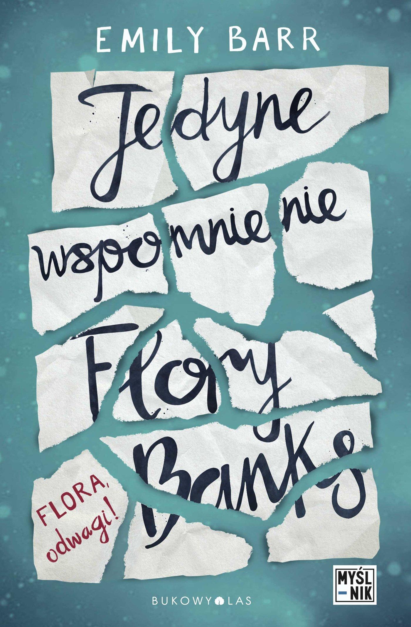 Jedyne wspomnienie Flory Banks - Ebook (Książka na Kindle) do pobrania w formacie MOBI