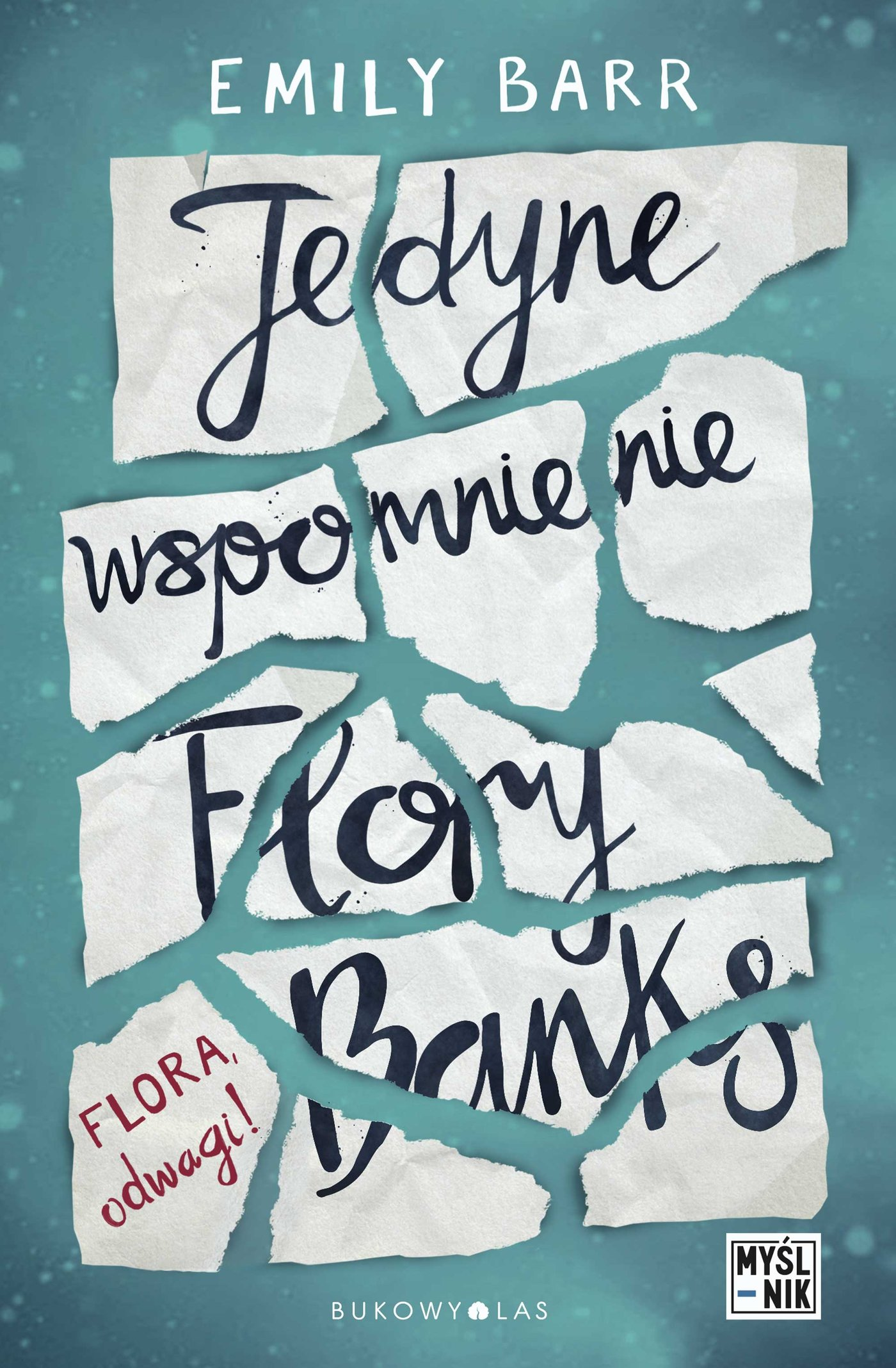 Jedyne wspomnienie Flory Banks - Ebook (Książka EPUB) do pobrania w formacie EPUB