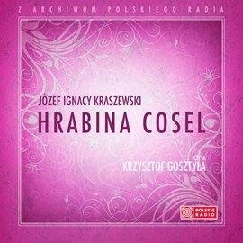 Hrabina Cosel - Audiobook (Książka audio MP3) do pobrania w całości w archiwum ZIP