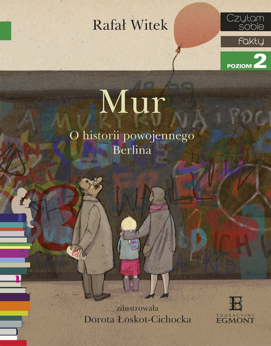 Mur - Ebook (Książka na Kindle) do pobrania w formacie MOBI