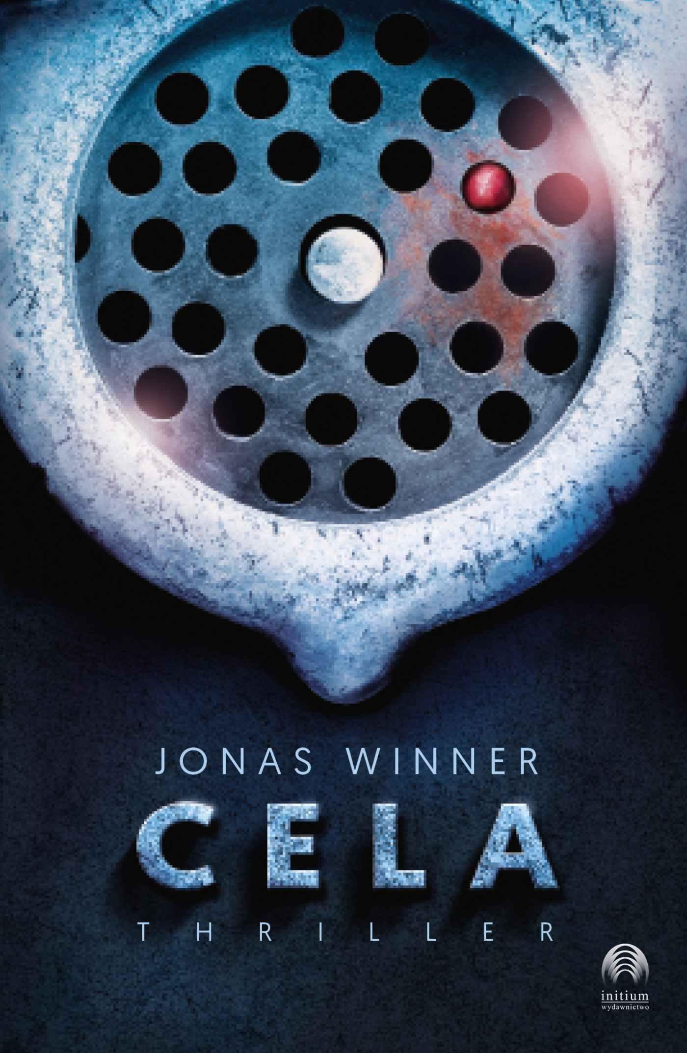 Cela - Ebook (Książka na Kindle) do pobrania w formacie MOBI