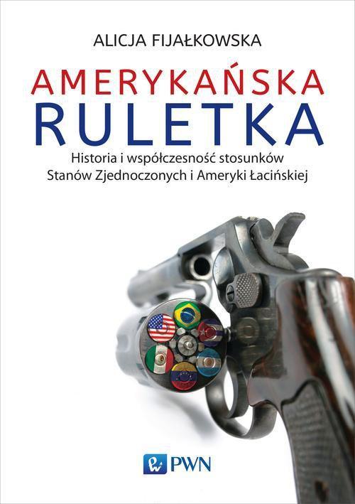 Amerykańska ruletka - Ebook (Książka EPUB) do pobrania w formacie EPUB