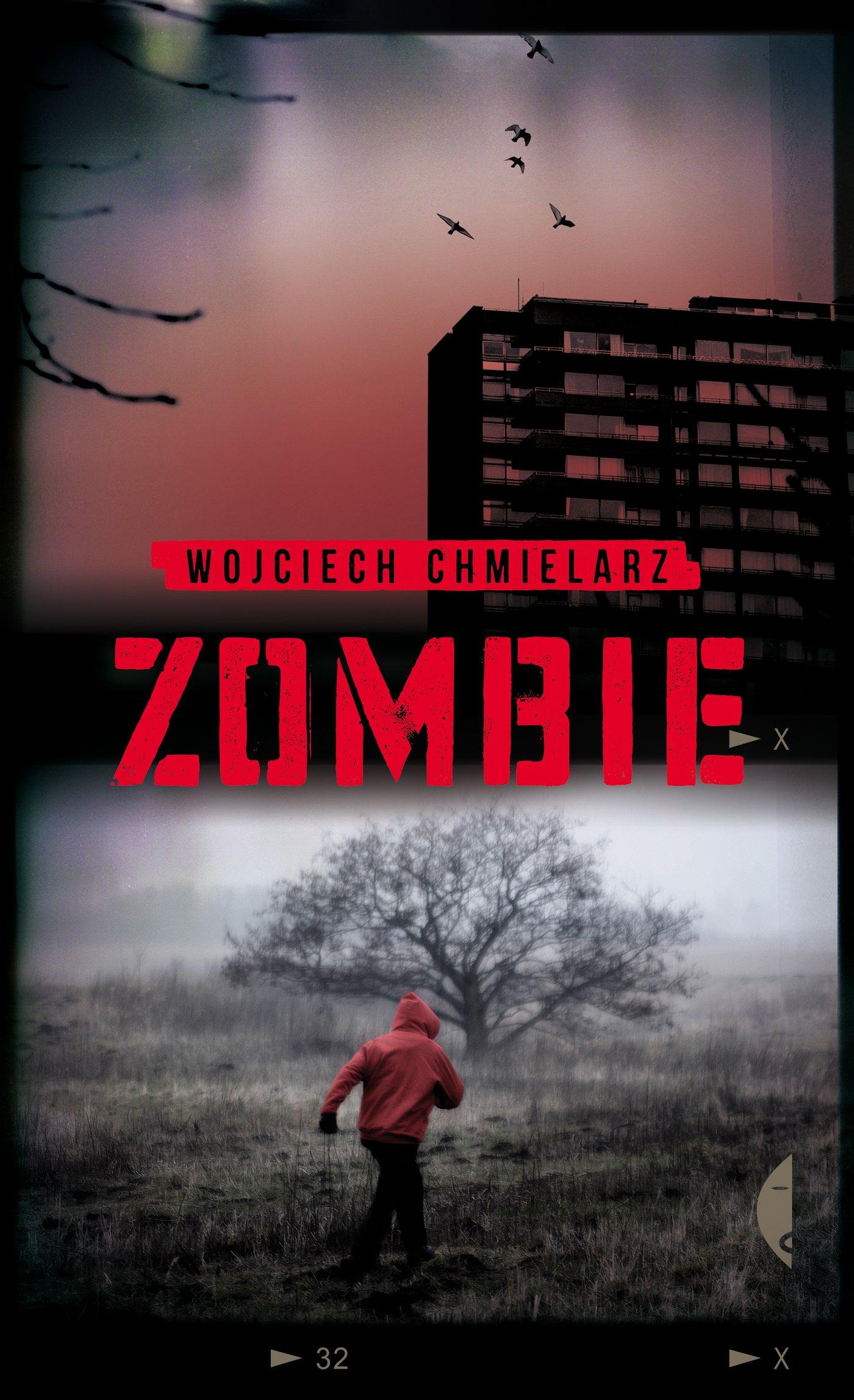 Zombie - Ebook (Książka na Kindle) do pobrania w formacie MOBI
