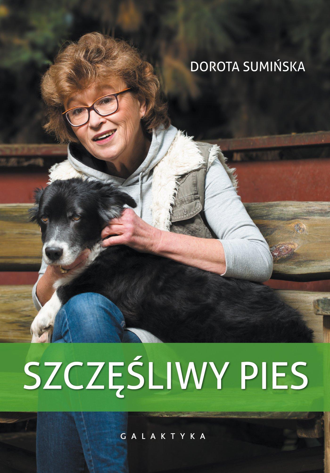 Szczęśliwy pies - Ebook (Książka EPUB) do pobrania w formacie EPUB