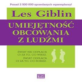 Umiejętność obcowania z ludźmi - Audiobook (Książka audio MP3) do pobrania w całości w archiwum ZIP
