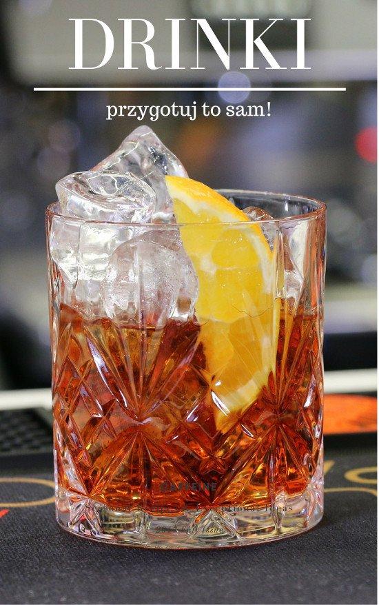 Drinki. Przygotuj to sam! - Ebook (Książka na Kindle) do pobrania w formacie MOBI