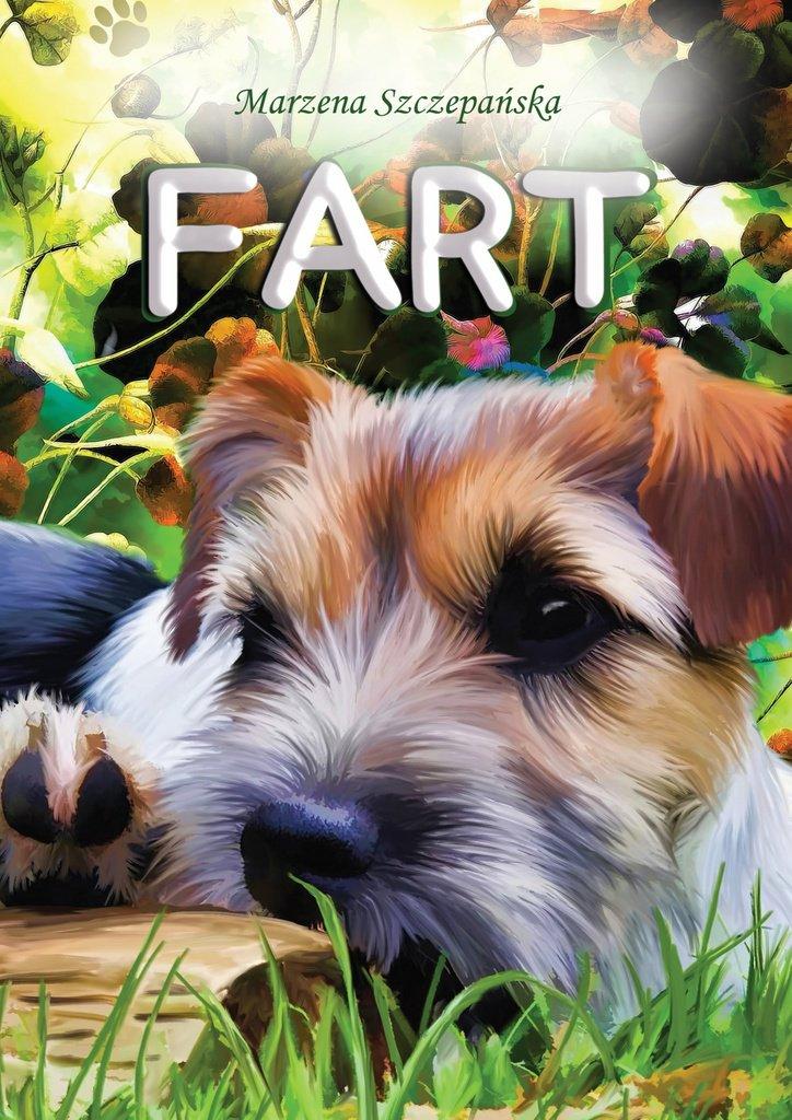 Fart - Ebook (Książka na Kindle) do pobrania w formacie MOBI
