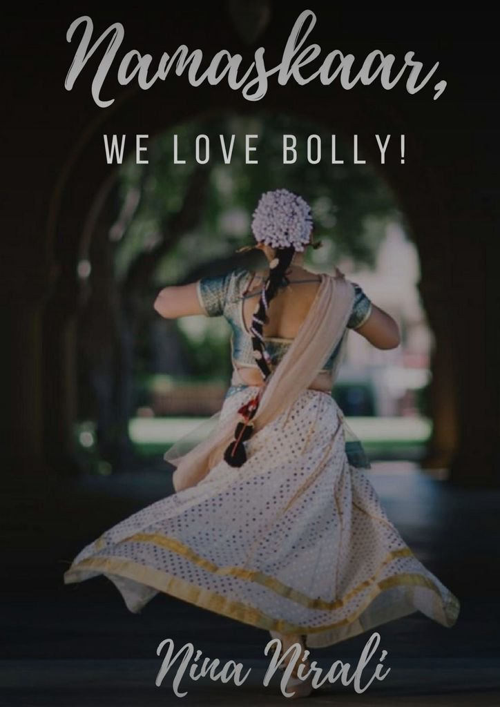 Namaskaar, we love Bolly! - Ebook (Książka na Kindle) do pobrania w formacie MOBI