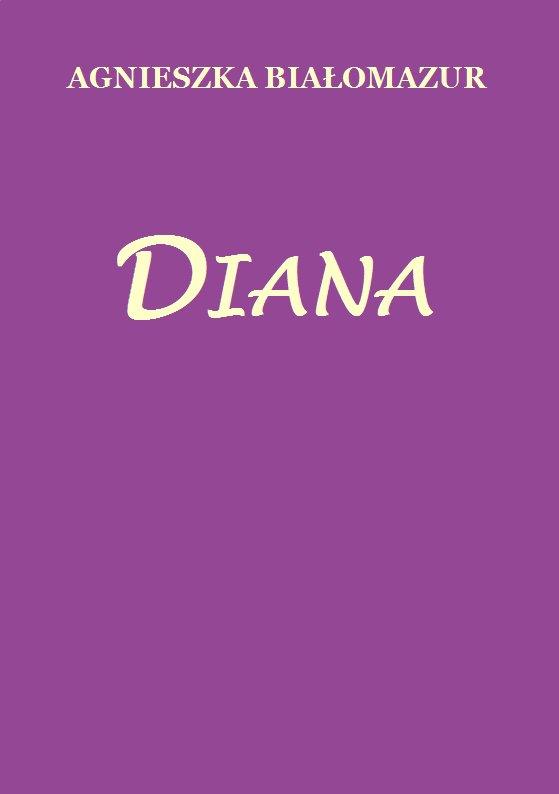 Diana - Ebook (Książka PDF) do pobrania w formacie PDF