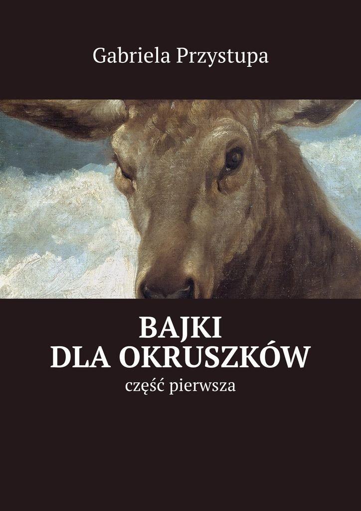Bajki dla okruszków - Ebook (Książka na Kindle) do pobrania w formacie MOBI