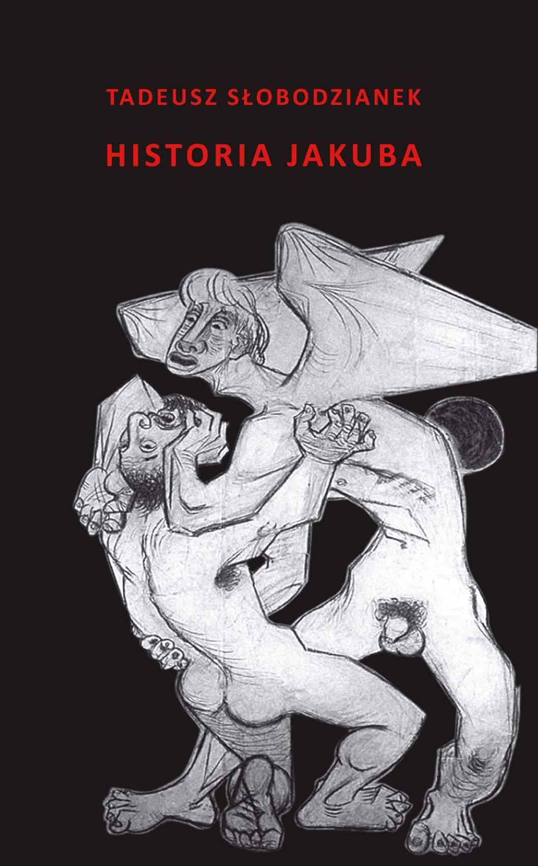 Historia Jakuba - Ebook (Książka EPUB) do pobrania w formacie EPUB