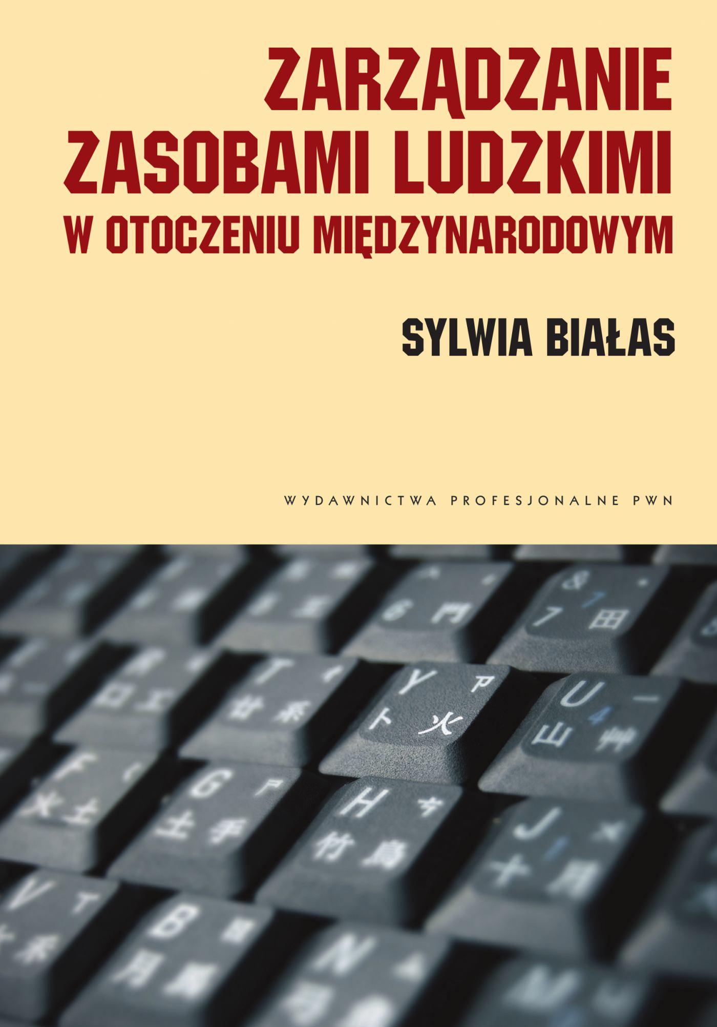 Zarządzanie zasobami ludzkimi w otoczeniu międzynarodowym. Kulturowe uwarunkowania - Ebook (Książka na Kindle) do pobrania w formacie MOBI