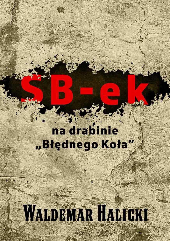 """SB-ek na drabinie """"Błędnego koła"""" - Ebook (Książka EPUB) do pobrania w formacie EPUB"""